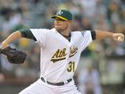 Uh-oh, Reds: Cubs 'win lottery,' get Jon Lester