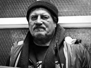 In Focus: The stories of the homeless