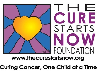 How to donate to The Cure Starts Now