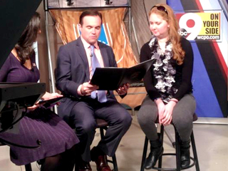 Cranley proclaims Dec. 15 'Lauren Hill Day'
