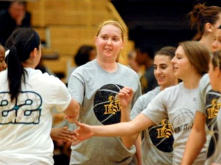 Petition aims to get Lauren Hill honorary degree
