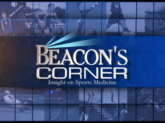 Beacon's Corner: Spine Care