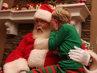 WATCH: 'Gabby' Claus is coming to town
