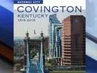 Last-minute gift: For folks who 'love the Cov'