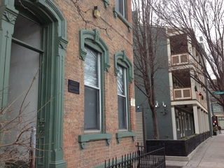 Over-the-Rhine embodies tale of two cities