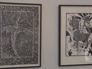 WATCH: Snapshot of local art once every 10 years