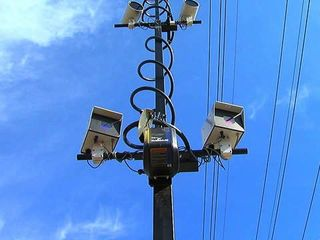 Law likely to put speed cameras out of business