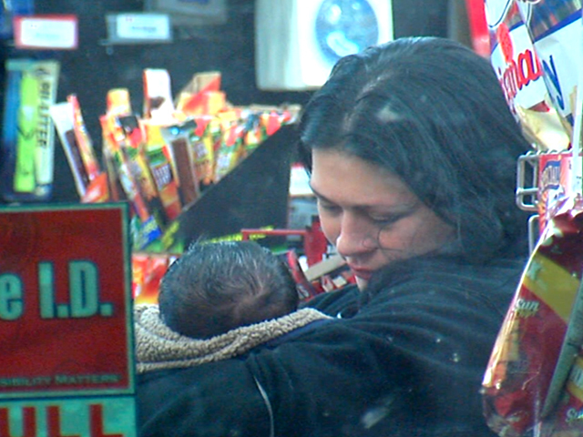 Baby stolen at Florence gas station found safe