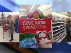 Dollar store holidays: See what $25 can buy you