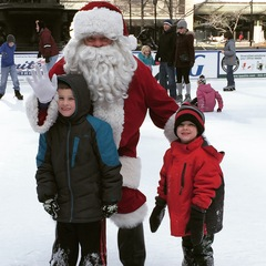 What are your Cincinnati holiday traditions?