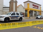 Police: Man killed teen at mall in self defense