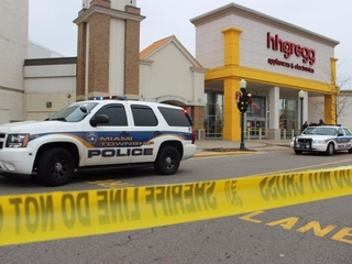 Middletown teen ID'd as mall shooting victim