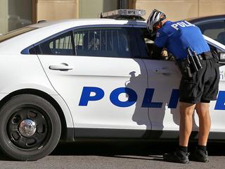 Policing in 2015: Gangs, tech, people skills