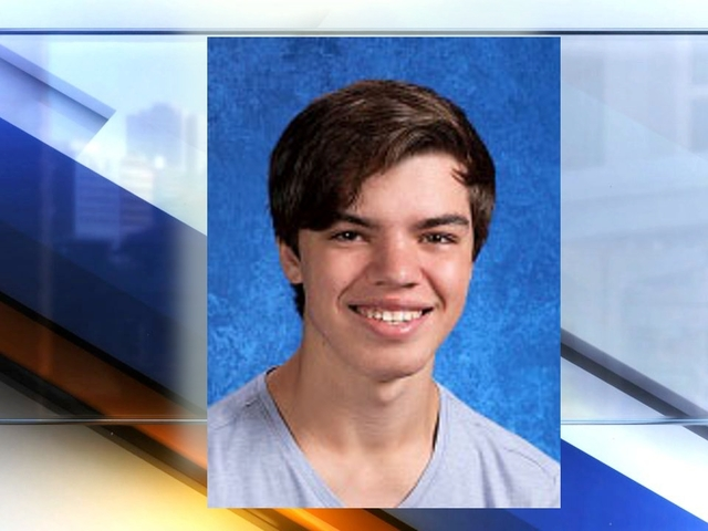 Joshua Alcorn, Kings Mill teen killed on I-71, remembered as.