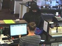 Woman robs US Bank in Franklin
