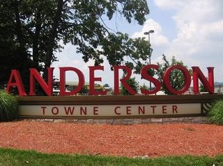 For Anderson Twp., a nice problem to have
