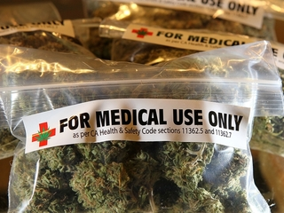 Medical marijuana bill awaits Kasich's signature