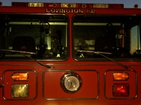 This city's police, fire department are fed up