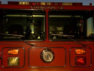 Covington wins grant to hire more firefighters