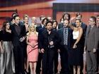 'Big Bang' wins big at People's Choice Awards