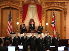 Georgetown FD honored with statewide recognition