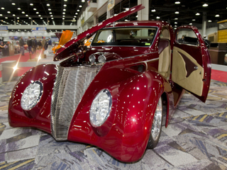 PHOTOS: 2015 Cavalcade of Customs in Cincinnati
