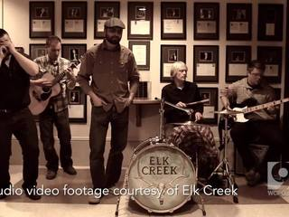 Meet Cincy roots rock band Elk Creek