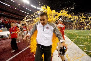 PHOTOS: Ohio State wins national championship