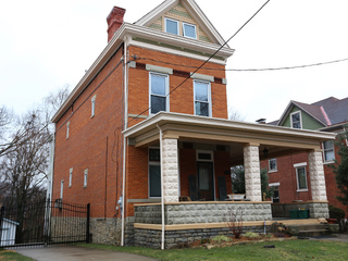 Home Tour: 120-year-old Victorian in Northside