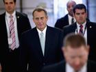 Ind. man gets probation for threatening Boehner