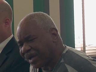 Convicted rapist claims innocence, begs judge