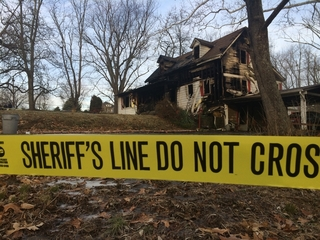 Family: Couple dies in Green Township house fire