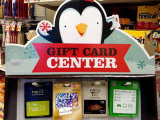 Worthless gift cards you should avoid as gifts