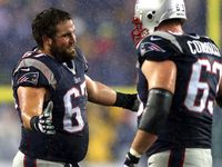 Mason grad helps Patriots reach Super Bowl