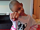 Want to cheer on Leah Still? Fist bump