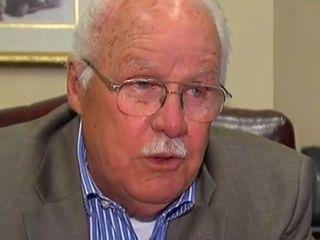 VIDEO: Neighbors put Norwood mayor in hot seat