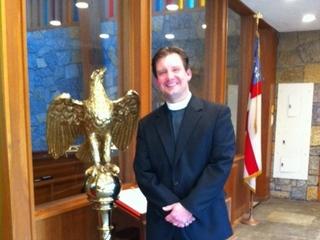 Episcopalians ready to grow in Wyoming