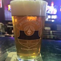 Rhinegeist beer raises money for fallen CPD cop