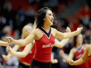 WATCH: Bearcats' defense holds down UCF, 56-46