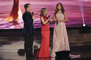 Look inside 2015 Miss Universe pageant in Miami