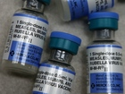 Doc: Measles vaccines a must for protecting kids