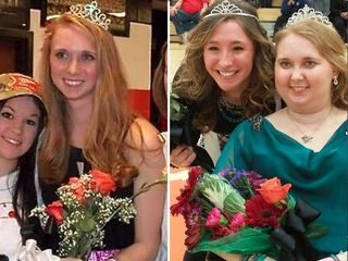 Lauren Hill: Homecoming Queen