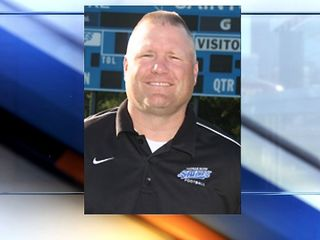 La Salle hires Thomas More football coach