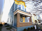Home Tour: Historic eyesore now family home