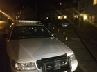 Man shot twice in the chest in Millvale