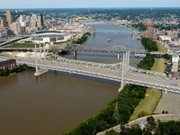 Can Trump bring a new Brent Spence Bridge?