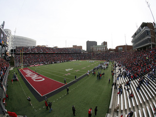 UC's stadium voted best in college football