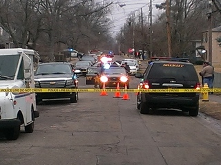 Police identify Lincoln Heights homicide victim