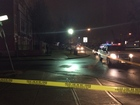 One person shot in chest in West End shooting