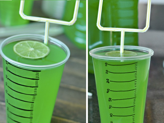 It Came From Pinterest 9 Fun And Creative Ideas For Your Super Bowl